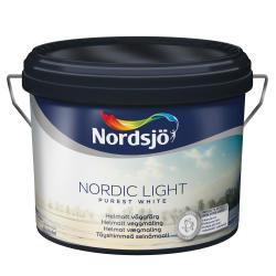 Nordsjö Ambiance Nordic Light