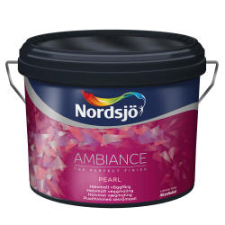 Nordsjö Ambiance Pearl