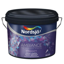 Nordsjö Ambiance Extramatt