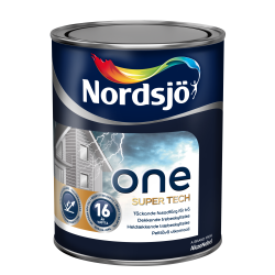 Nordsjö One Super Tech