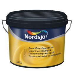 Nordsjö Original Grundfärg Vägg och Tak