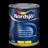 Nordsjö Original Takfärg Helmatt 3