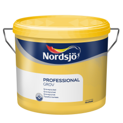 Nordsjö Professional Grovspackel