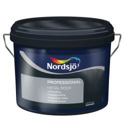 Nordsjö Professional Metal Roof