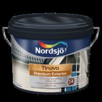 Nordsjö Tinova Premium Exterior