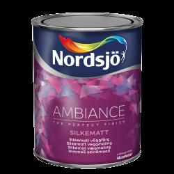 Nordsjö Ambiance Silkematt