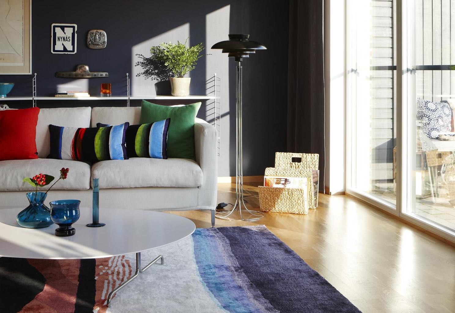 Freja - Nordsjö Idé & Design