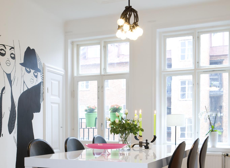 Madelene   nordsjö idé & design