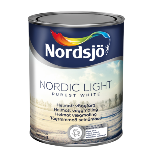 Nordsjö Nordic Light
