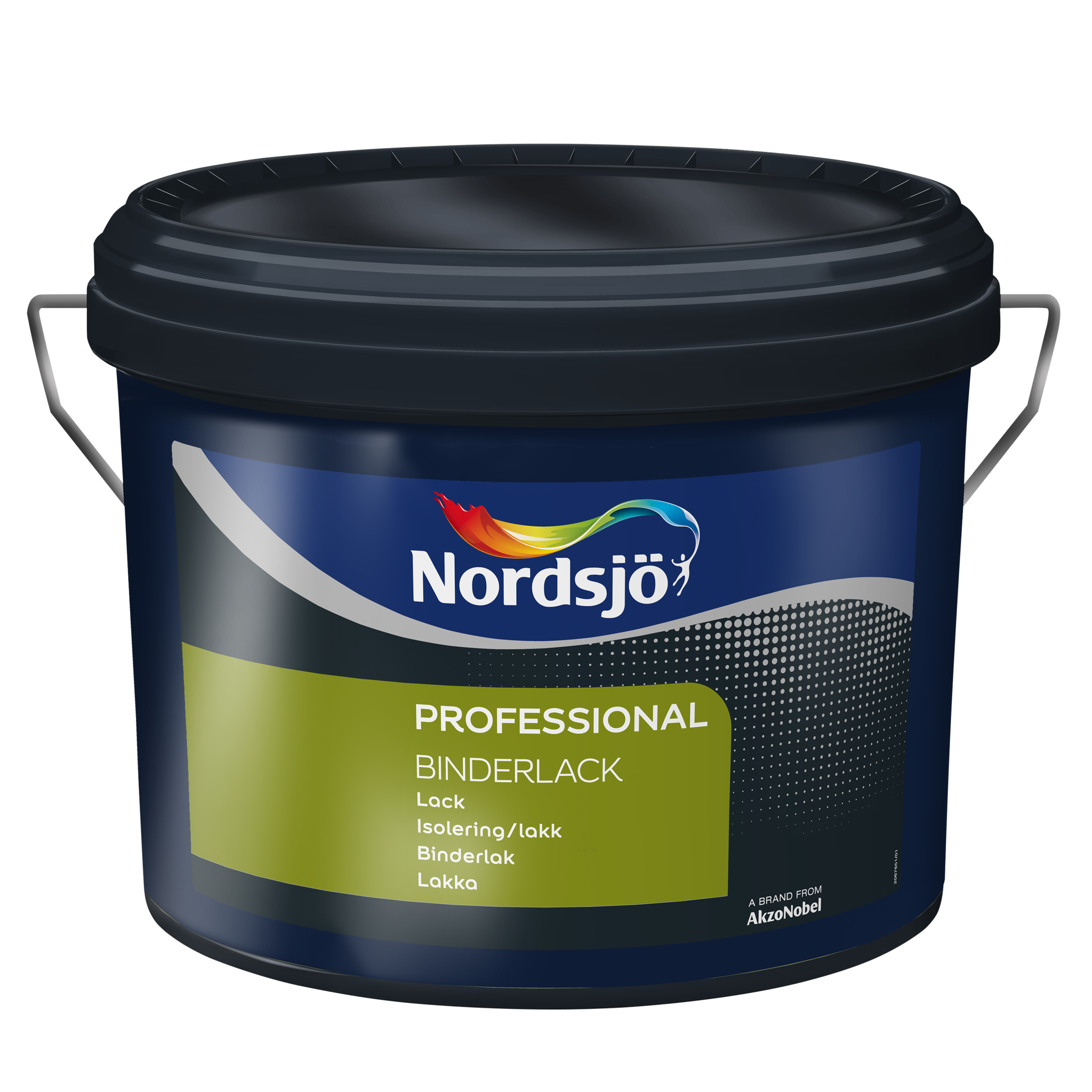 Professional binderlack   nordsjö idé & design