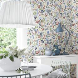 matbord lampa mönster färger