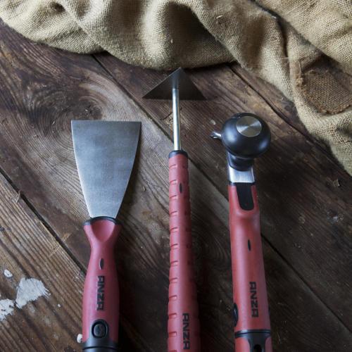 spackel färgskrapa anza verktyg