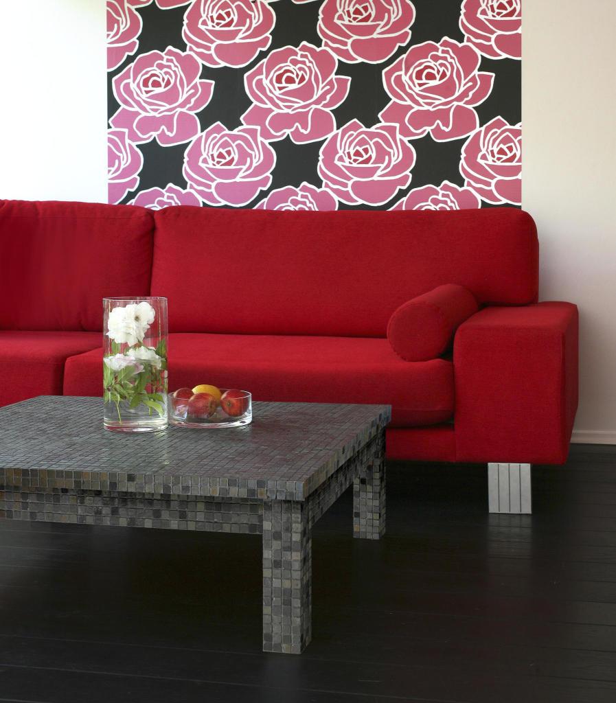 Soffbord klätt med mosaik   nordsjö idé & design