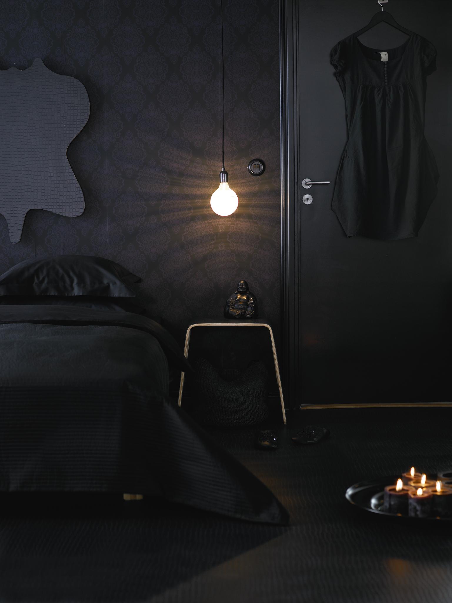Feng shui och färger - Nordsjö Idé & Design