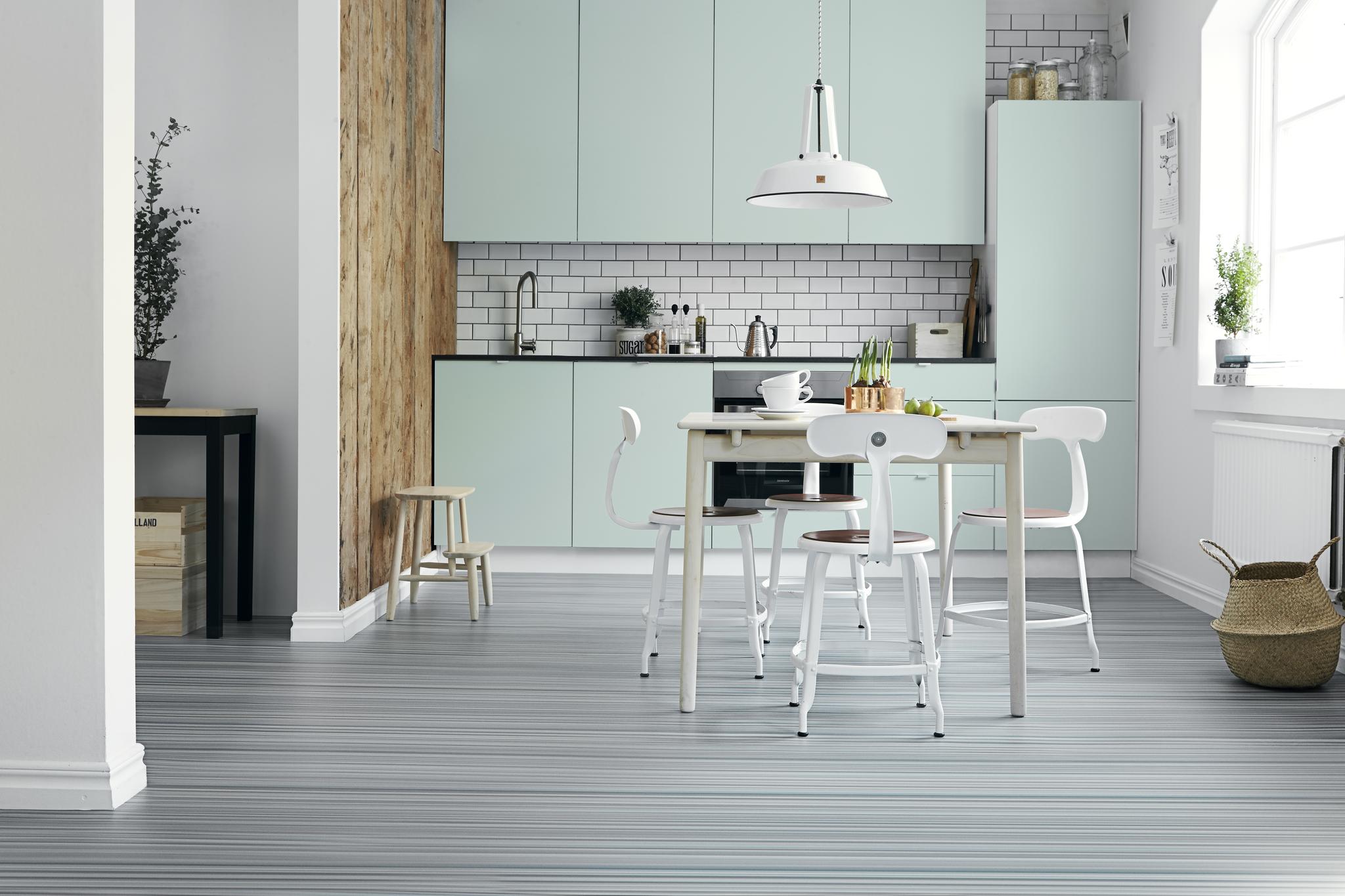 Köket är hemmets hjärta - Nordsjö Idé & Design
