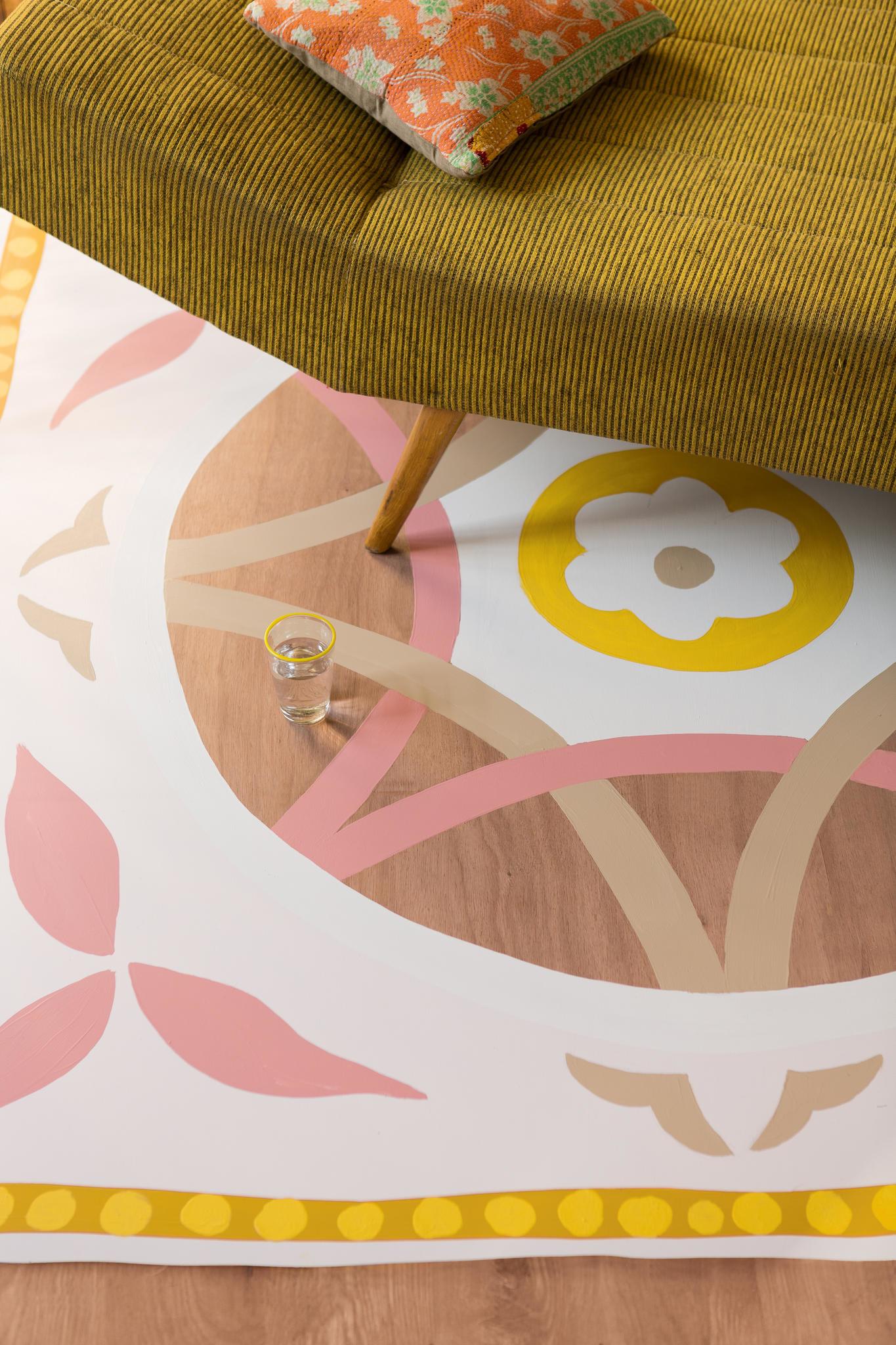 Dekorationsmålning   nordsjö idé & design