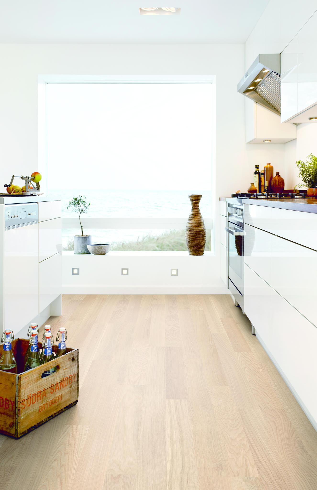 Köket är hemmets hjärta   nordsjö idé & design
