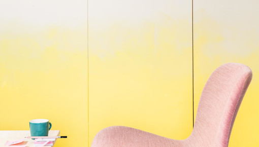 gul ombre