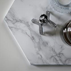 Remake dekorplast marmor