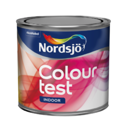 Nordsjö Colour Test