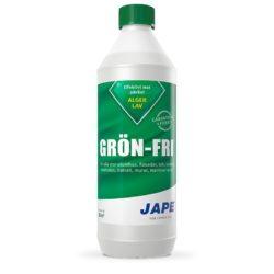 Jape grön-fri